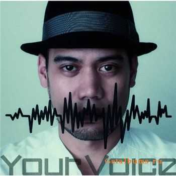 Jay'ed - Your Voice(2011)