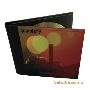 Quandary - Ready to Fail (2010)
