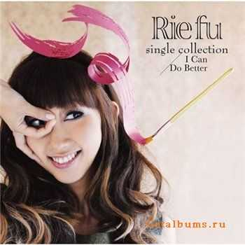 Rie fu - I Can Do Better(2011)