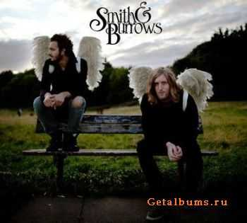 Smith & Burrows - Funny Looking Angels (28 Nov 2011)