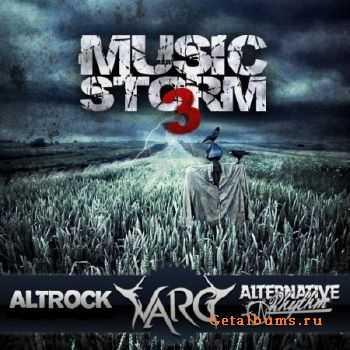 Music Storm vol. 3 (2011)
