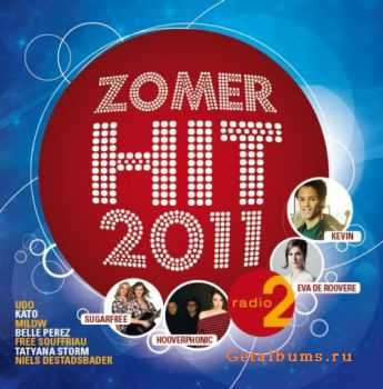 VA - Radio 2 Zomerhit 2011