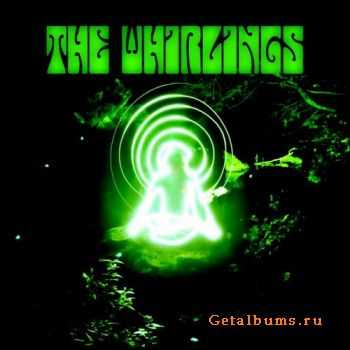 The Whirlings - The Whirlings (EP) (2011)