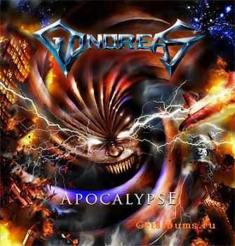 Gonoreas - Apocalypse (2011)