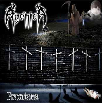 Agonica - Frontera (EP)  2011