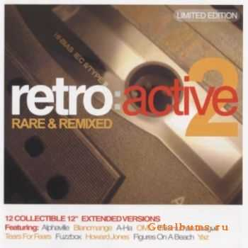VA – Retro Active Vol.2 [Limited Edition] (2004)