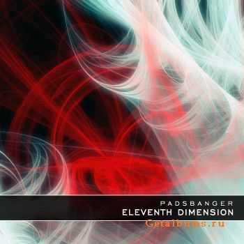 Padsbanger - Eleventh Dimension (2011)