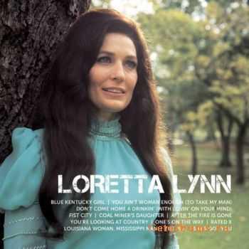 Loretta Lynn – Icon (2011)