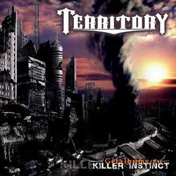 Territory - Killer Instinct 2011 [LOSSLESS]