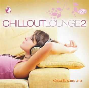 VA � The World Of Chillout Lounge Vol 2 (2011)