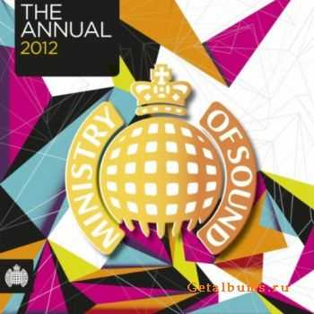 VA - Ministry of Sound: Annual 2012 (2011)