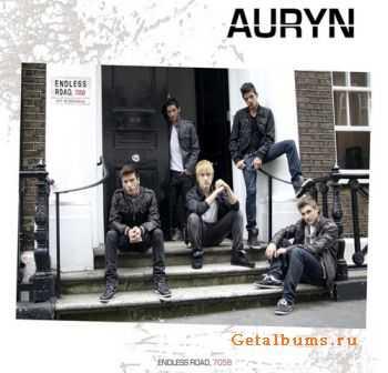 Auryn - Endless Road, 7058 (2011)