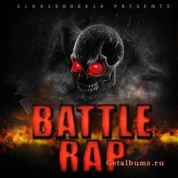Battle Rap Vol.3 (2011)