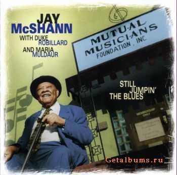 Jay McShann - Still Jumpin' The Blues (1999)