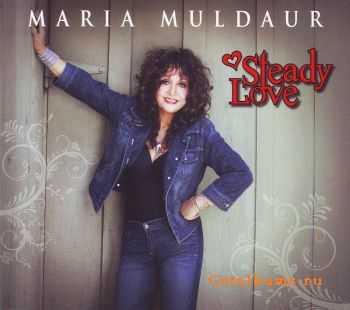 Maria Muldaur - Steady Love (2011) FLAC