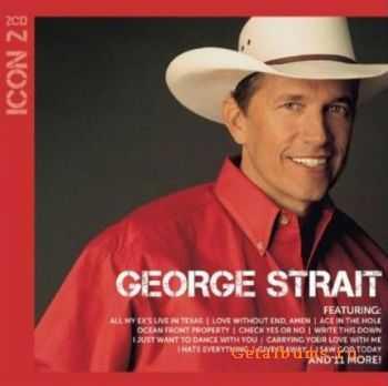 George Strait - Icon 2 (2011)