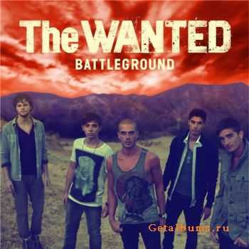 The Wanted - Battleground (2011)