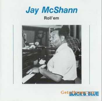 Jay McShann - Roll' em (1969) Lossless
