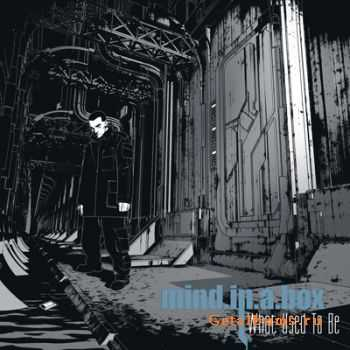 �ind.in.a.box - What Used To Be (CDM) (2007)
