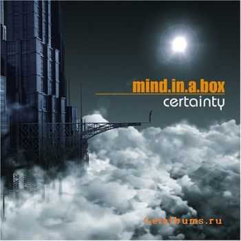 Mind.In.A.Box - Certainty (EP) (2005)