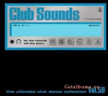 VA - Club Sounds Vol.59 (2011)