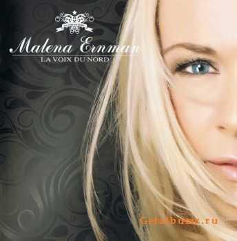 Malena Ernman - La Voix Du Nord [2CD] (2009)