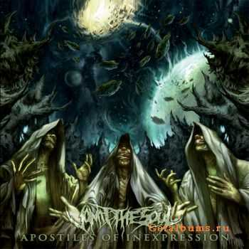 Vomit The Soul - Apostles of inexpression (2009)