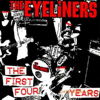 The Eyeliners - The First Four Years (2003)
