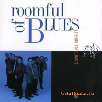 Roomful Of Blues - Dance All Night (1994) Lossless