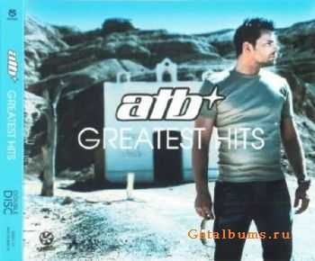 ATB - Greatest Hits (2011)