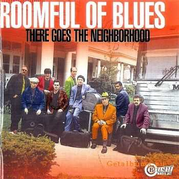 Roomful of Blues - There Goes The Neighborhood (1998) Lossless