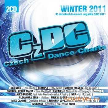VA – Czech Dance Charts Winter 2011 (2011)