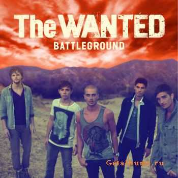 The Wanted - Battleground (Deluxe Edition) 2011