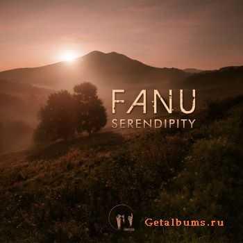 Fanu - Serendipity (2011)