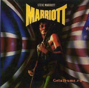 Steve Marriott - Marriott (1976)