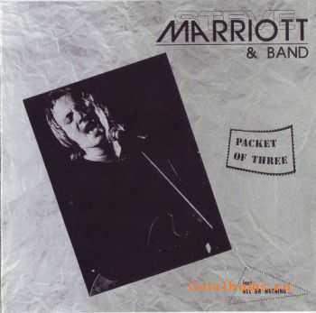Steve Marriott - Packet Of Three (1984)