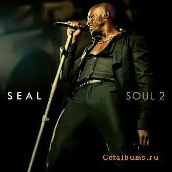 Seal – Soul 2 (2011)