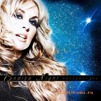 Candice Night - Reflections (2011) FLAC