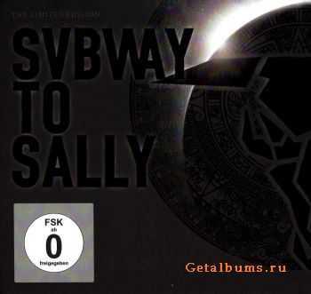Subway to Sally - Schwarz in Schwarz [Limited Edition] (2011) FLAC