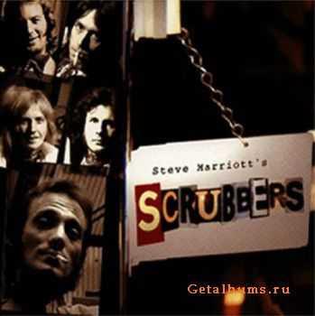 Steve Marriott - Scrubbers (1996)