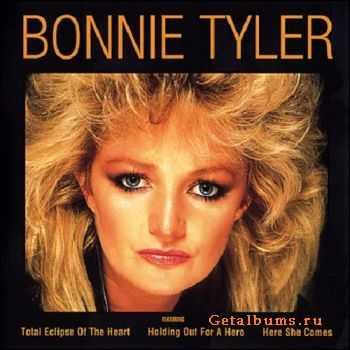 Bonnie Tyler - Super Hits (1999)