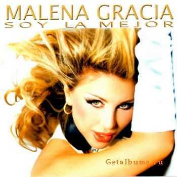 Malena Gracia - Soy La Mejor (2011)