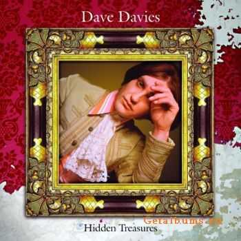 Dave Davies � Hidden Treasures (2011)