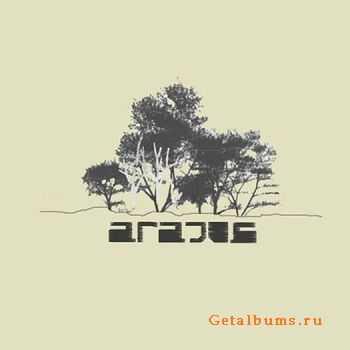 Arajua - Flickering Lights,Atmospheric Waves [EP] (2011)