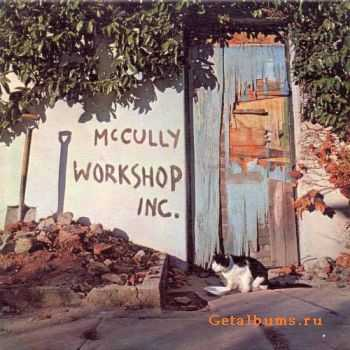 McCully Workshop - McCully Workshop Inc (1970) Lossless