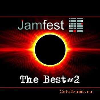 Jamfest - The Best �2 (2010)