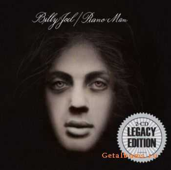 Billy Joel - Piano Man (2 CD Legacy Edition) 2011