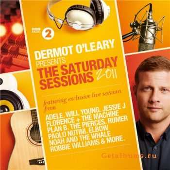 VA - Dermot O'Leary Presents: Saturday Sessions 2011