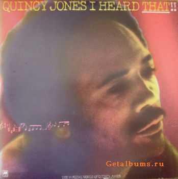 Quincy Jones - I Heard That!! (1976)