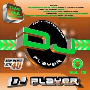 VA - Dj Player Vol.13 (2011)